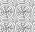Dwg Cad Objekte: Baumstamm-Muster