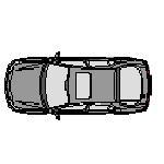Dwg Cad Objekte: Renault Laguna