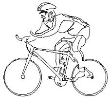 Dwg Cad Objekte: Radfahrer